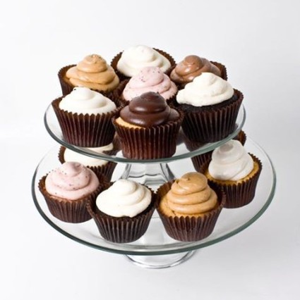 Photo courtesy of Sweet Arleen's - Assorted Cupcakes