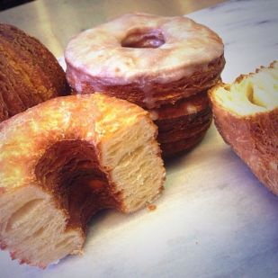 Photo by ConfeXion - Glazed & Cinnamon Sugar Brioughnuts