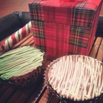 Cookies Your Way - Dippity Do Dah Cupcakes