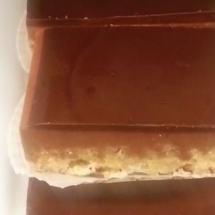 Zov's Bistro & Bakery - Peanut Butter Rice Krispy