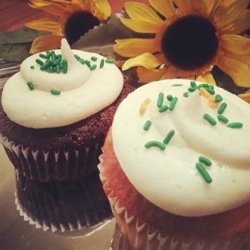Jamaica's Cakes - Cupcakes