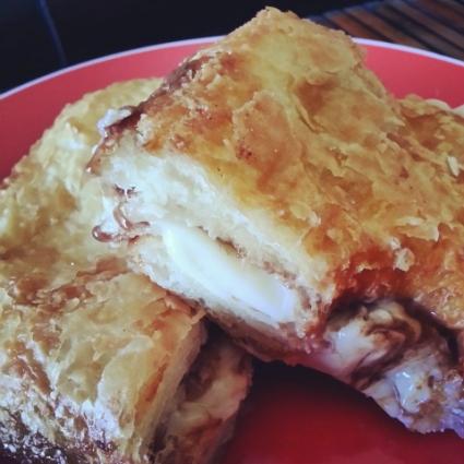 Baker's Dozen - Filled Kronutz