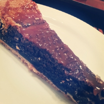 The Pie Hole - Chocolate Crostata
