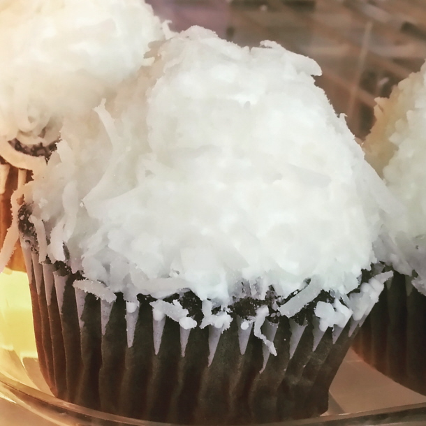 The Sugar Fix Finding: Cupcakes