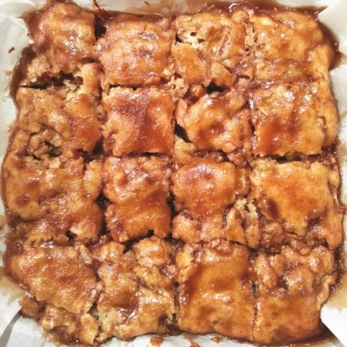Caramel Apple Chunkies